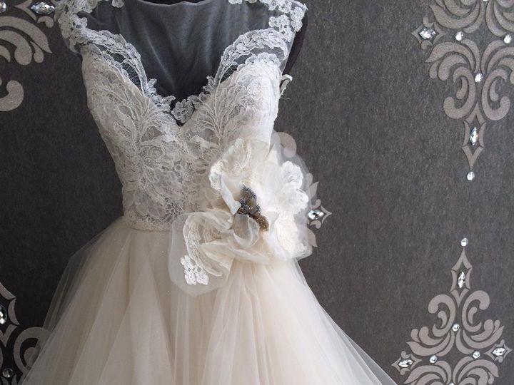 Tmx 1384883735719 Lazar West Des Moines wedding dress