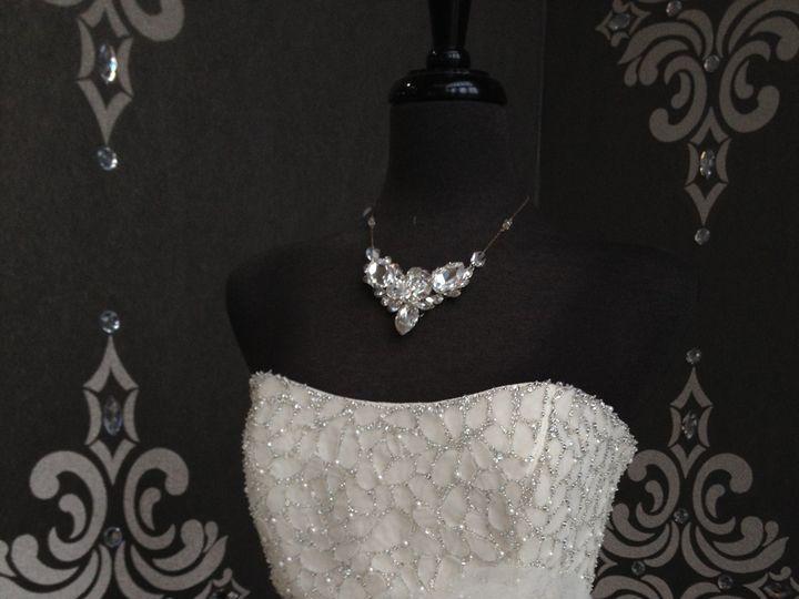 Tmx 1384883844937 Alvina Valenta   Av9308 With Erin Cole Bel West Des Moines wedding dress