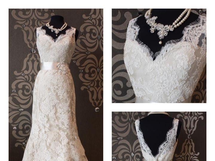 Tmx 1384884335533 Gown West Des Moines wedding dress