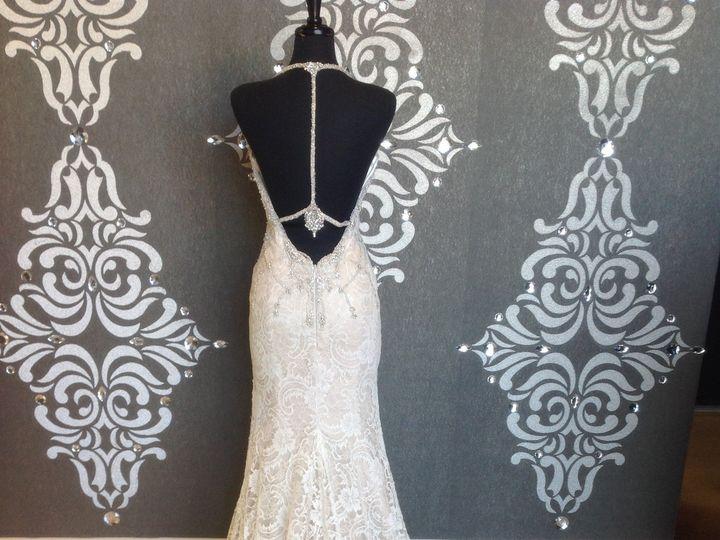 Tmx 1468423297202 Alvina Valenta  9463 Back West Des Moines wedding dress