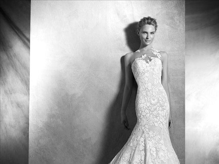 Tmx 1468423309044 Atelier Pronovias  Carezza West Des Moines wedding dress