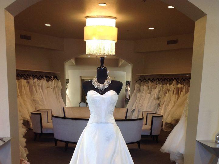 Tmx 1468423326543 Austin Scarlett Cora.. West Des Moines wedding dress