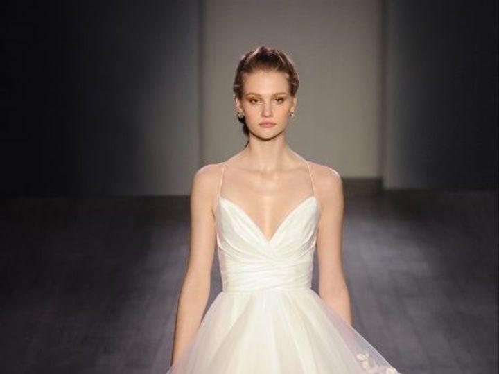 Tmx 1468423809638 Hayley Paige  Paige West Des Moines wedding dress