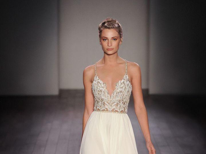 Tmx 1468423823984 Hayley Paige  Teresa West Des Moines wedding dress