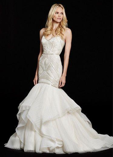 Tmx 1468423832721 Hayley Paige  Yoko West Des Moines wedding dress