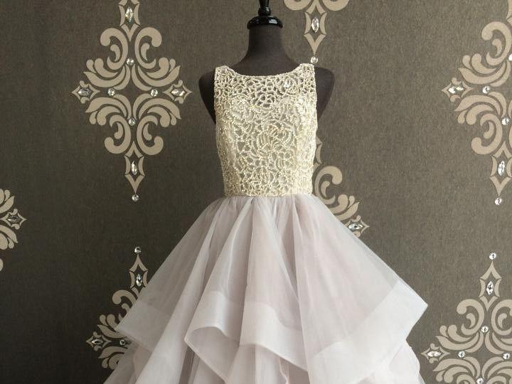 Tmx 1468423835926 Hayley Paige Dori West Des Moines wedding dress
