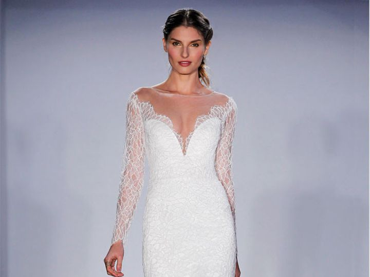 Tmx 1468423842324 Jim Hjelm  8507 West Des Moines wedding dress