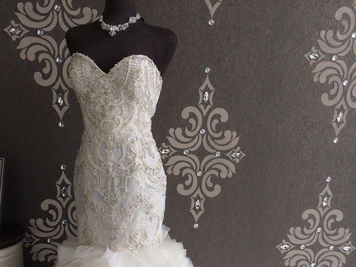 Tmx 1468423849000 Lazaro  3400 West Des Moines wedding dress