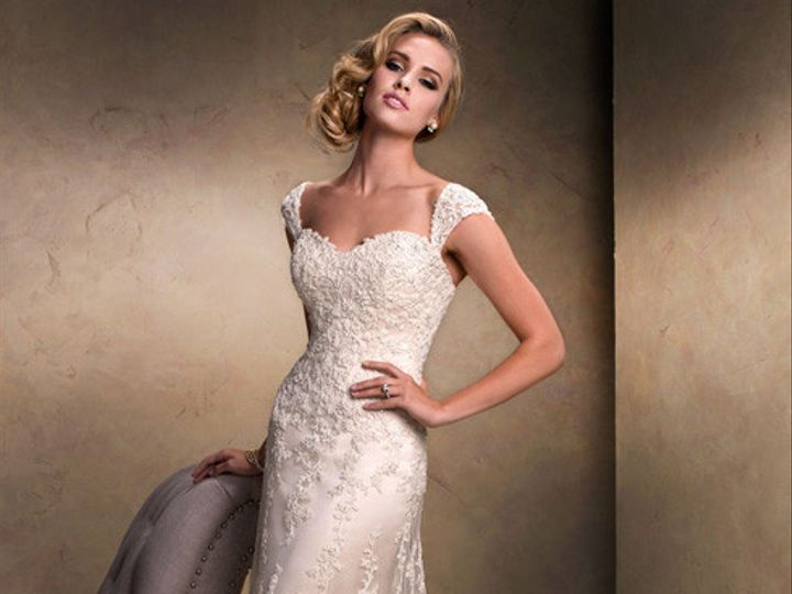 Tmx 1468423870195 Maggie Sottero  Emma West Des Moines wedding dress