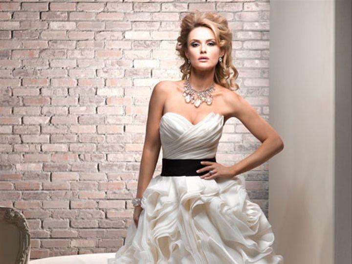 Tmx 1468423888807 Maggie Sottero  Juliette West Des Moines wedding dress