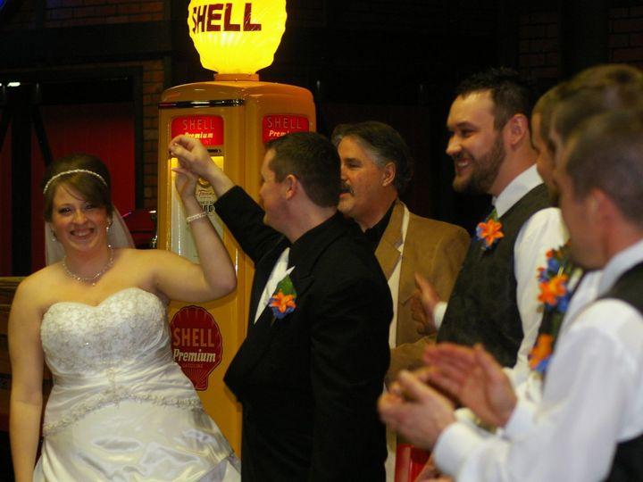 Tmx 1371056073192 The Gibsons Monroe wedding officiant