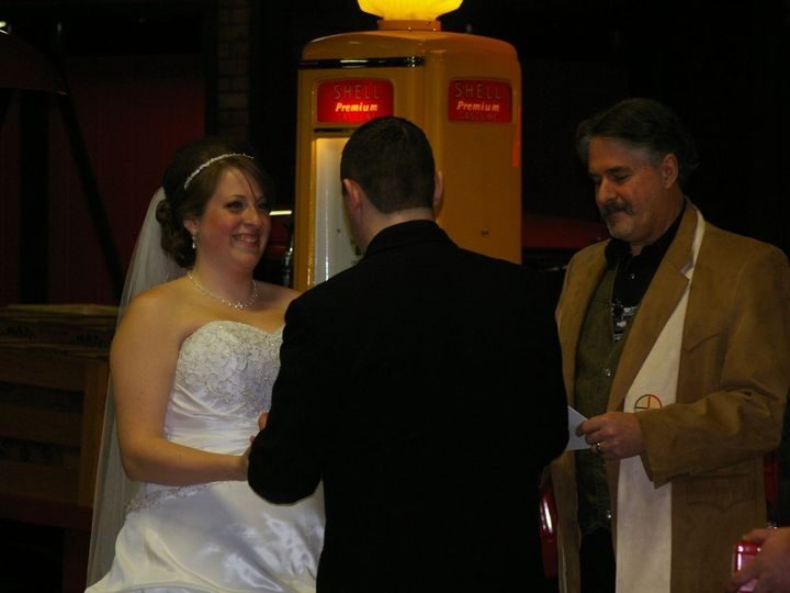 Tmx 1371056404666 Of Course Monroe wedding officiant