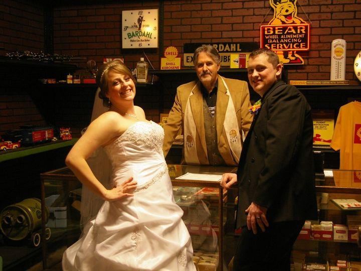Tmx 1371057052390 Done Monroe wedding officiant