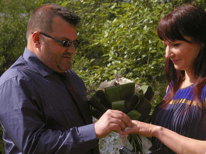 Tmx 1371086485788 It Fits Monroe wedding officiant