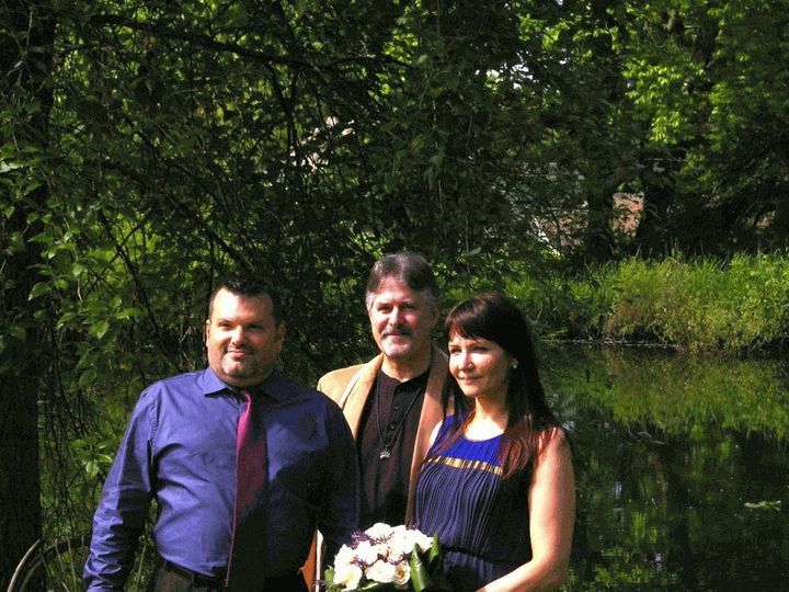 Tmx 1371086523414 Team Monroe wedding officiant