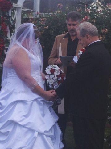 Tmx 1383868667163 Praye Monroe wedding officiant