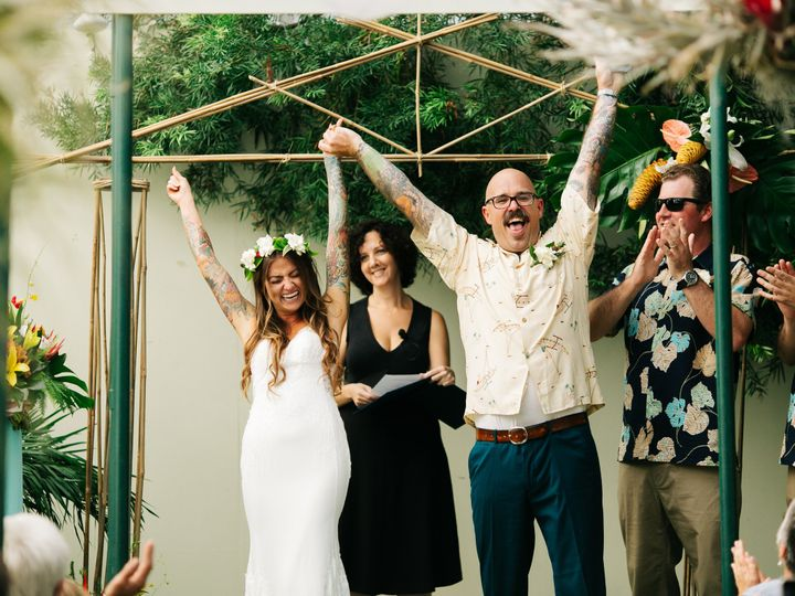 Tmx 1509931935830 648miller2017aug24 Santa Cruz, CA wedding officiant