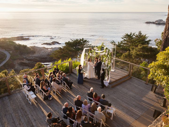 Tmx 1515448190 Cb12872b4d3ff5c4 1515448187 250718a2af39f2d7 1515448186445 5  VIEW Santa Cruz, CA wedding officiant