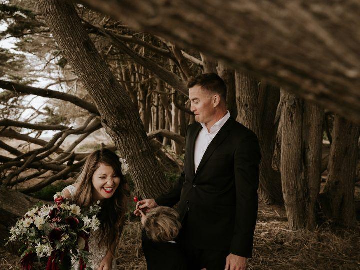 Tmx Cb Bodhi 51 765489 1566148907 Santa Cruz, CA wedding officiant