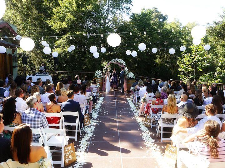 Tmx Ceremony 073 51 765489 Santa Cruz, CA wedding officiant