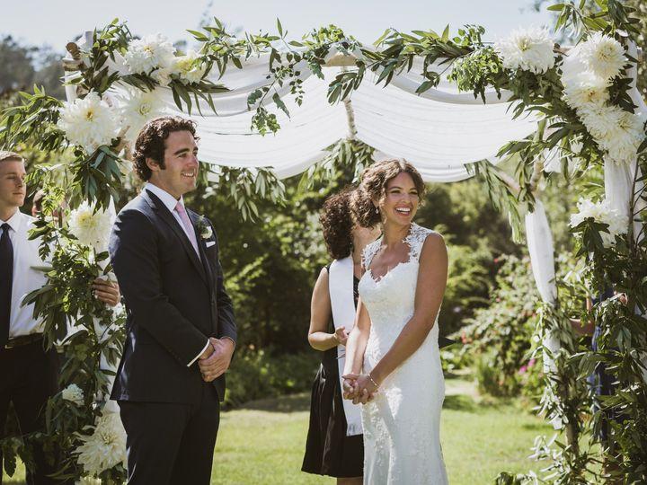 Tmx Couple Under The Chuppah 51 765489 1566109416 Santa Cruz, CA wedding officiant