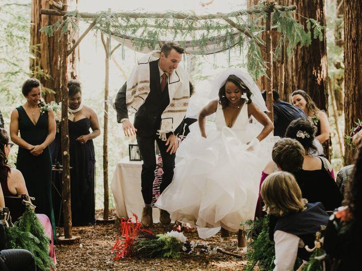 Tmx Jumping The Broom 51 765489 1566109241 Santa Cruz, CA wedding officiant