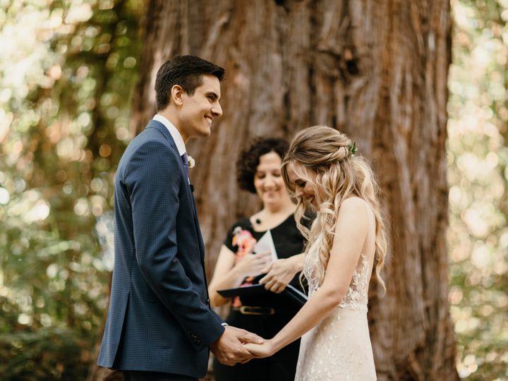 Tmx Lauraandrew305 51 765489 Santa Cruz, CA wedding officiant