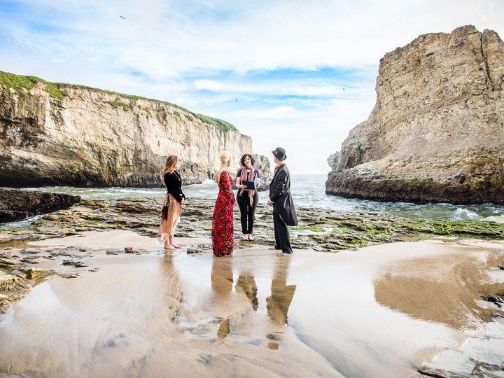 Tmx Nice 51 765489 1566148886 Santa Cruz, CA wedding officiant