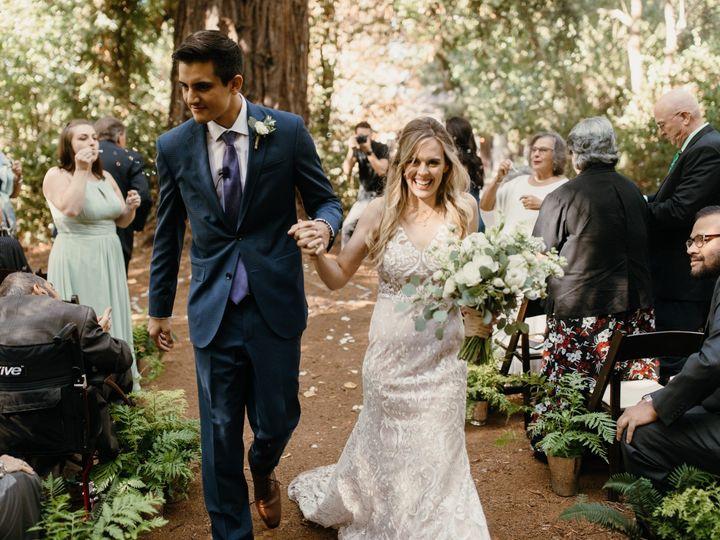 Tmx Recessing 51 765489 1566148082 Santa Cruz, CA wedding officiant