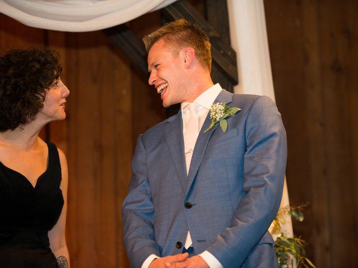 Tmx Roaring Camp Railroads Wedding 51 765489 V1 Santa Cruz, CA wedding officiant