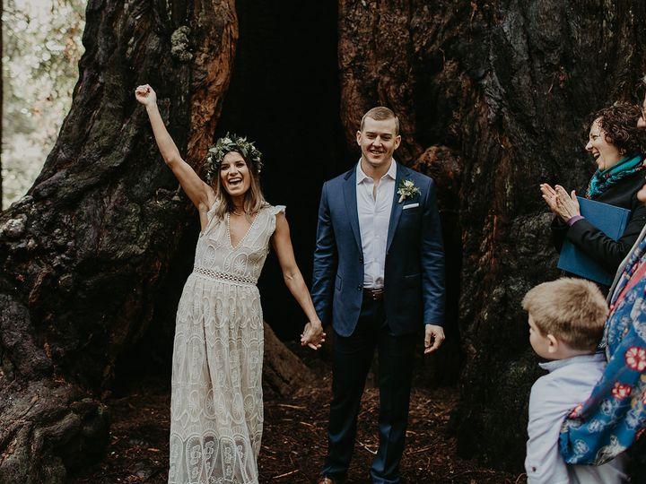 Tmx Tia Reid Redwood Elopement 258 51 765489 1566109348 Santa Cruz, CA wedding officiant