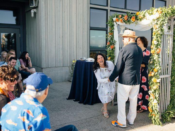 Tmx Wedding Em Sneakpeek 18 51 765489 1566109329 Santa Cruz, CA wedding officiant