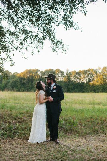 Farmhouse Wedding, Canton, GA