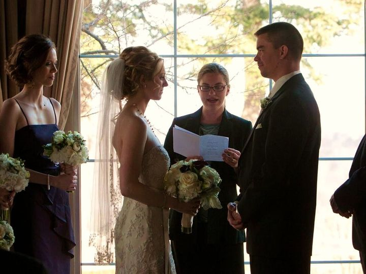Tmx 1340318976997 0457032611Smithsm Dexter, MI wedding officiant