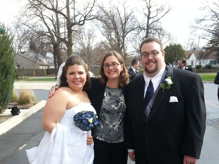 Tmx 1372705644836 Addie Michael 2013 Dexter, MI wedding officiant