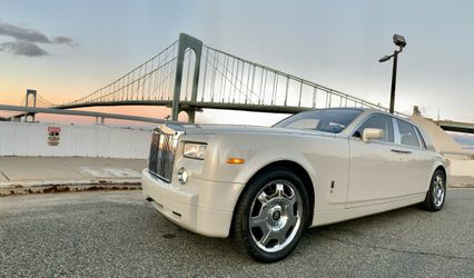 Camelot Specialty Limos 2