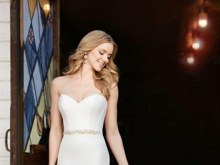 Tmx 1478192437463 Martinalianacarterselene Ad.together Forever 530x8 Huntersville wedding dress