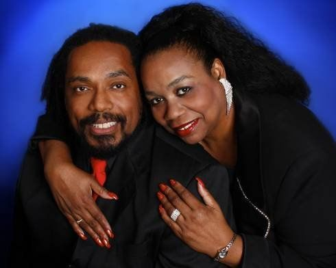 James & Yvette Loveless Lead Vocals