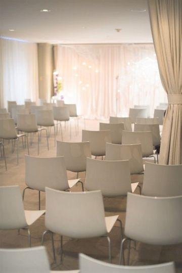 Salon 2/3 Ceremony