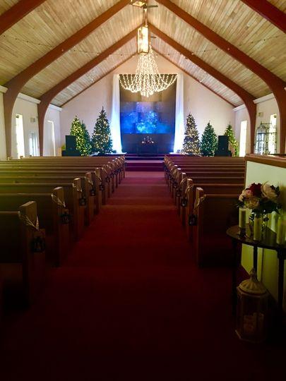 Christmas Ceremony