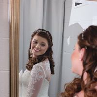 Kayla Stout the Beautiful Bride