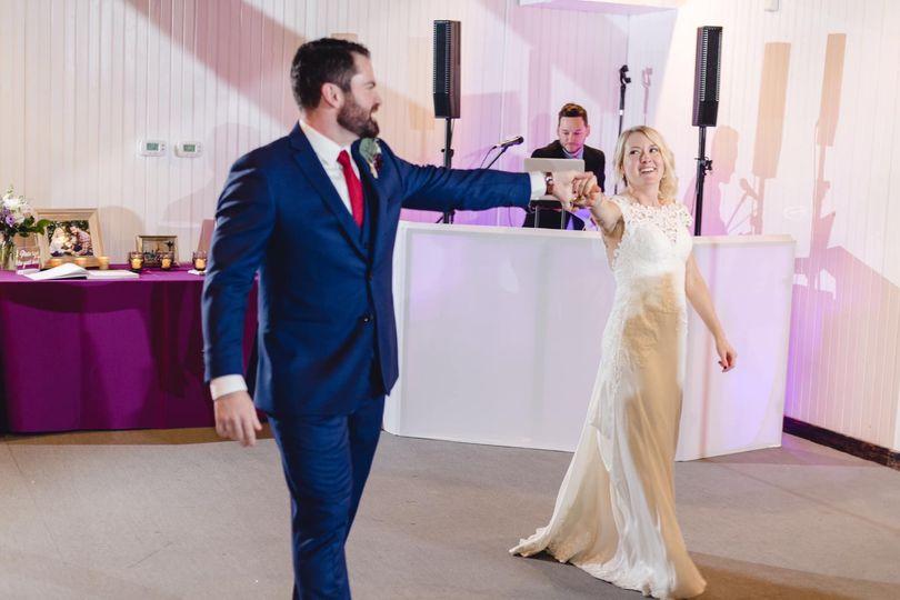Wedding - DJ Mikey Lee