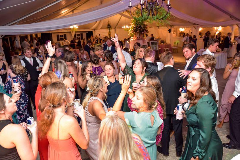 Reevesville Wedding 2020