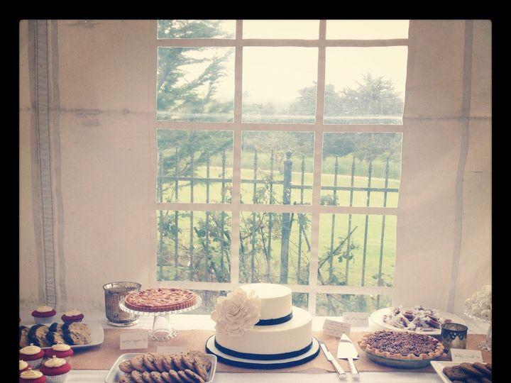 Tmx 1463961669063 Bw Dessert Bar Bothell wedding cake