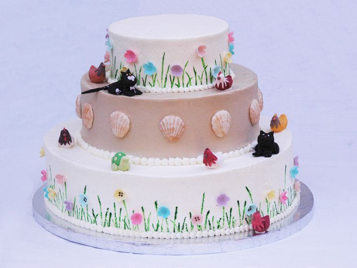 Tmx 1463961695638 Alicewedding Shop Bothell wedding cake