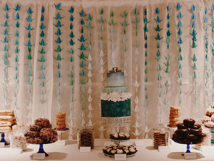 Tmx 1463961792887 Dessert Bar Bothell wedding cake