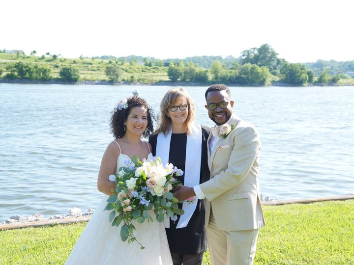 Tmx 1464191450695 Dsc07952 Knoxville, Tennessee wedding officiant
