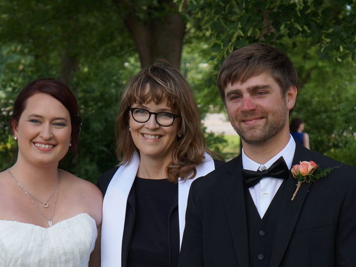 Tmx 1484943831270 Ashton Joshua And Me Knoxville, Tennessee wedding officiant