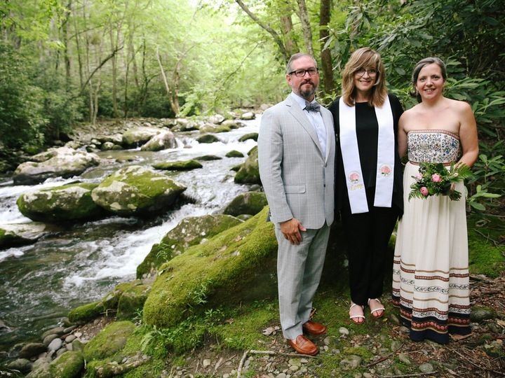 Tmx 1501813766979 Sandiegreg99446 2 Knoxville, Tennessee wedding officiant