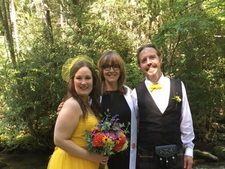 Tmx 1518394655 C085dd8ebf874843 1518394654 3a8fab4bdd87336f 1518394654095 1 IMG 1073 Knoxville, Tennessee wedding officiant